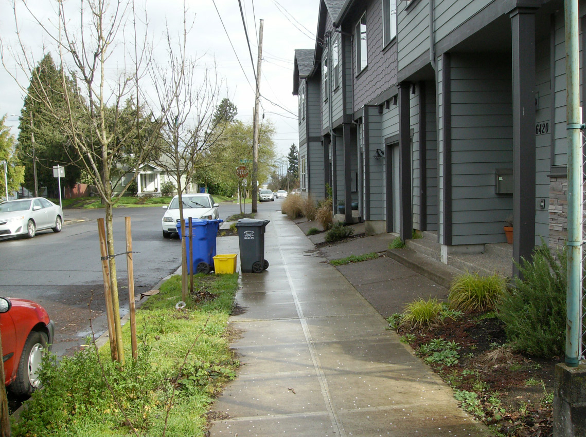 TCC and Associates Portland Oregon
