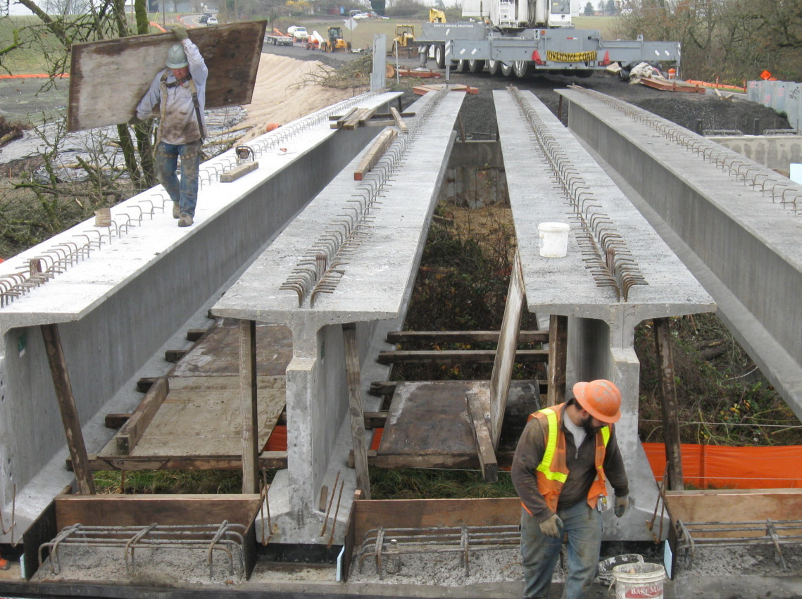 McKay Creek Bridge Replacement